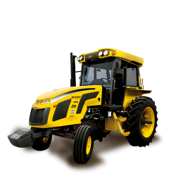 Tractor 230C